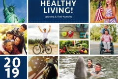 Veterans and Their Families Healthy Living Calendar English