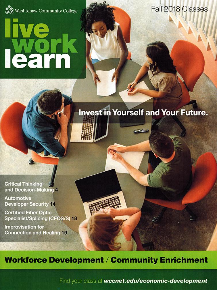 Live Work Learn