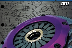 Exedy Racing Clutch Catalog