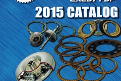 Exedy Wet Dry Technics Catalog