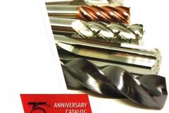 Fullerton Tool Company 75th Anniversary Catalog