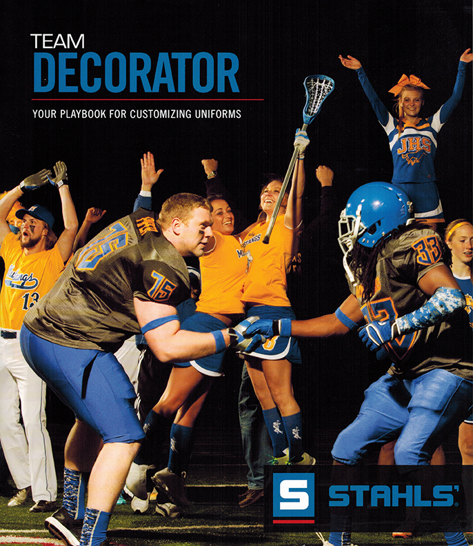 Team Decorator